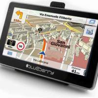 Blueberry GPS Nav 2GO547