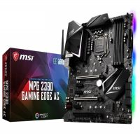 Maticna ploca MSI MPG Z390 GAMING EDGE AC