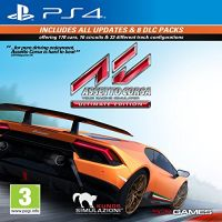 PS4 Assetto Corsa Ultimate Edition
