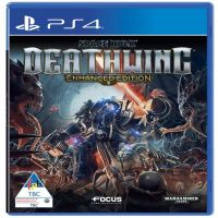 PS4 Space Hulk: DeathWing Enhanced Edition