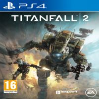 PS4 Titanfall 2