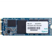 SSD Apacer 240GB AS2280P4