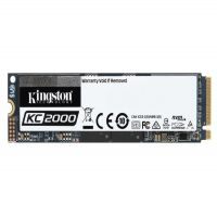 SSD Kingston 500GB SKC2000M8/500G