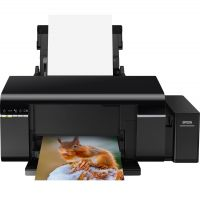 Stampac Epson L805 ITS/ciss wireless (6 boja) Photo